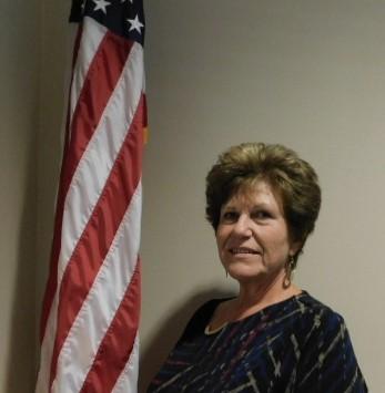 Debbie Woodell